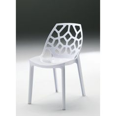 Bontempi Casa Spider Side Chair & Reviews | Wayfair