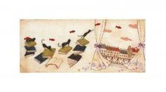 Artwork, Kids Rugs, Japan, Frame, Illustration, Home Decor, Fish, Cat Breeds, Picture Frame