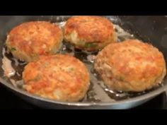 How to make Salmon Patties Fish Recipes, Meat Recipes, Seafood Recipes, Cooking Recipes, Mexican Recipes, Salmon Recipes, Asian Recipes, Recipies, Fish Dishes