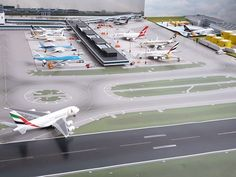 Make A Paper Airplane, Planes, Amsterdam, Aircraft, Train, City, Accessories, Kids Yard, Airports