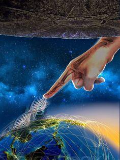 Genética Extraterrestre - Tô no Cosmos