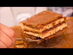 Tiramisu, Ethnic Recipes, Youtube, Christmas, Food, Xmas, Essen, Navidad, Meals