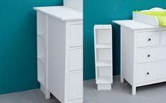 die besten 25 wickelaufsatz ikea ideen auf pinterest wickelaufsatz wickelaufsatz ikea hemnes. Black Bedroom Furniture Sets. Home Design Ideas