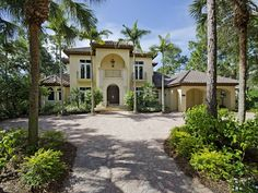 Collier's Reserve  #212004399  3 bedrooms/3 baths/2 partial  5144 sq. ft.  $1,850,000.00