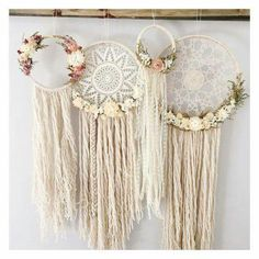 Lovely dream catcher