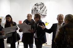 Exposition Substance, Head – Genève 2006-2012, présentée à artgenève du 31 janvier au 3 février 2013. ©Rebecca Bowring Fictional Characters, Art, Radiation Exposure, Craft Art, Kunst, Gcse Art, Art Education Resources