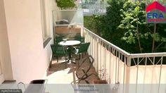 Schöne, helle 4-Zimmer-Wohnung mit großem Balkon in Bestlage des 7. Bezirks Deck, Stairs, Outdoor Decor, Home Decor, Real Estates, Balcony, Nice Asses, Stairway, Decoration Home