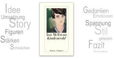 BücherKaffee: Kindeswohl | Ian McEwan