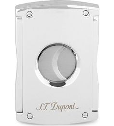 Buy ST Dupont Maxijet Cigar Cutter in Chrome