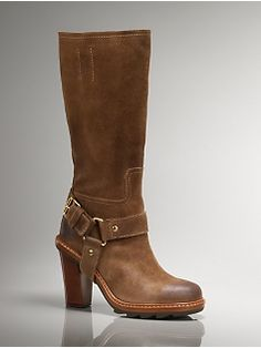 Really love these boots. Again surprised by Talbots. Check out their whole shoe collection!