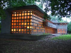 dorothy turkel home detroit mi | Frank Lloyd Wright - Dorothy Turkel House Detroit, MI