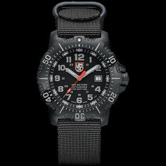 Luminox Sea ANU 4200 Series #Watch #Mens #Simple #Sport #Dad #SwissWatch #InStock