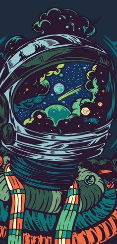 Space Phone Wallpaper, Iphone Wallpaper Images, Pop Art Wallpaper, Planets Wallpaper, Graffiti Wallpaper, Trippy Wallpaper, Dope Wallpapers, Galaxy Wallpaper, Aesthetic Iphone Wallpaper