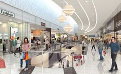 Indooroopilly retail centre 03