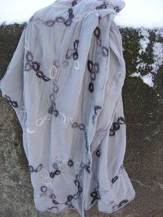 Silkesjal - dinbod.no Kimono Top, Tops, Women, Fashion, Moda, Fashion Styles, Fashion Illustrations, Woman