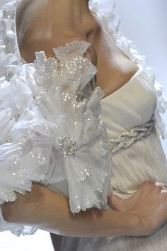 Valentino   Spring 2007 Couture Collection   Style.com