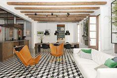 interior design barcelona - Cerca con Google