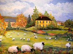 Salmos 107:41 Pero rescata de la dificultad a los pobres y hace crecer a sus familias como rebaños de ovejas.