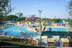 Family L♥ve in My City: Aquatica is ready! Bring it Summer!  Sea World San Antonio