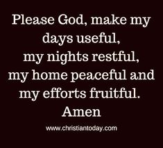 More than any other, in these times we pray for peace. The peace that only You can give. Prayer Scriptures, Bible Prayers, Faith Prayer, Prayer Quotes, My Prayer, Spiritual Quotes, Faith Quotes, Wisdom Quotes, Bible Quotes