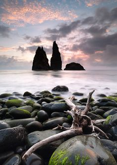 Flores Island, Azores - Portugal by Jorge Feteira - scheduled for 2014 with a submarine excursion