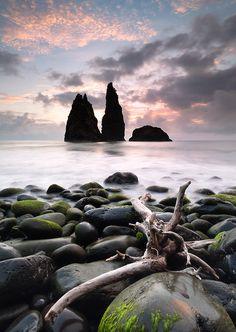 Flores Island, Azores - Portugal by Jorge Feteira