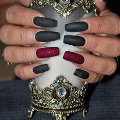 .@nailsbyeffi | #nailsnailsnails #nailswag #nails #naglar #nagelkonst #nails2inspire #nailart... | Webstagram