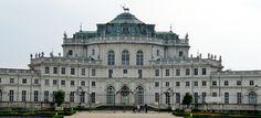 Stupinigi Royal hunting palace, Turin surroundings