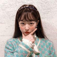 Sulli Choi, Choi Jin, Korean Aesthetic, Aesthetic Photo, My Girl, Cool Girl, Kpop Girls, Red Velvet, Peach