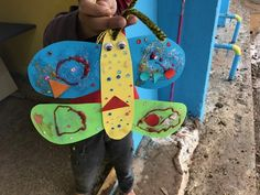 Art Therapy Practice at Ristsona Refugee Camp - photos to be exhibited at the 2016 Attachment and the Arts conference #ArtTherapy #AttachmentArts