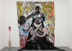 Les Œuvres narratives de Lavar Munroe (8)
