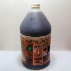 Oxidante color Arena  http://www.planarc.com.mx/nuestros-productos/oxidante-para-concreto-kemiko/