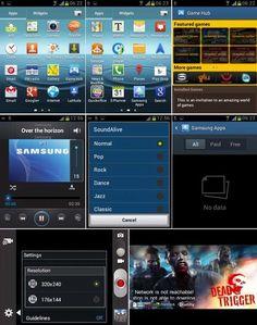Samsung GALAXY Chat (GT-B5330)