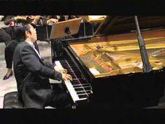 Lang Lang - Chopin Piano Concerto No.1, Part 01 - YouTube