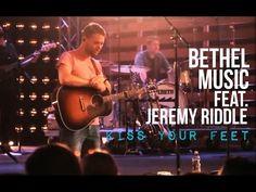 Bethel Music - Kiss Your Feet (subtitulado en español)