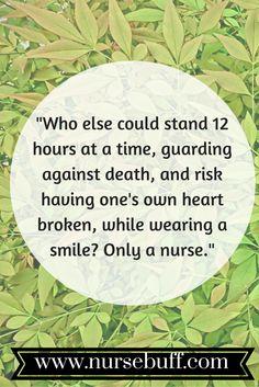 #Inspirational #Nursing #Quotes on Tumblr: http://www.nursebuff.com/2014/08/nursing-quotes-tumblr/