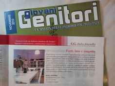 Giovani Genitori Nov 2012