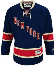 Ranking Each NHL Team s Third Jersey. New York Rangers Reebok ... 1bb8d9a08