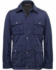 Michael Kors Safari Jacket. Eric