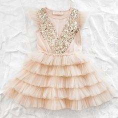 gorgeous tutu dress