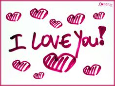 I love you iages - Bing Images