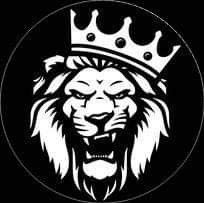 Lion Tattoo With Crown, Lion Head Tattoos, Crown Tattoos, Lion Images, Lion Pictures, Lion King Art, Lion Art, Dark Art Drawings, Tattoo Drawings