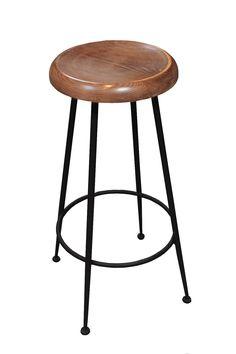 Bar Furniture Sedia Para Barkrukken Tabouret Comptoir Stoelen Banqueta Taburete De La Barra Leather Cadeira Stool Modern Silla Bar Chair Fine Craftsmanship