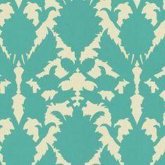 Fabrics - SILHOUETTE TURQUOISE - Aqua/Teal - Shop By Color - Fabric - Calico Corners - turquoise fabric