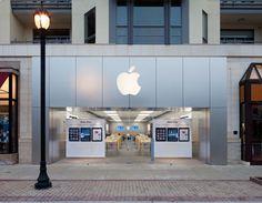 Crocker Park Apple Store