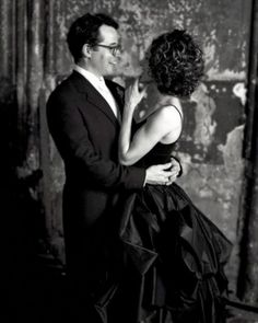 Vogue Wedding - our favorite couples: Sarah Jessica Parker & Matthew Broderick. Click on the image to see more.
