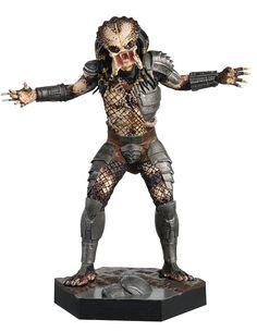 Alien and Predator   Figurine Collection   Eaglemoss