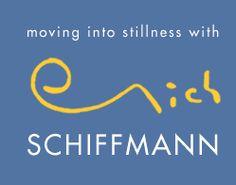 Love Eric Schiffmann!
