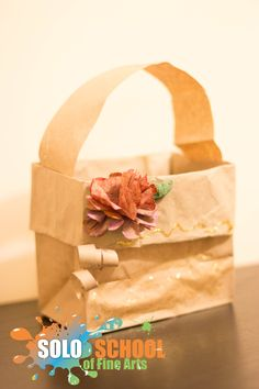 paper bag crafts ideas for kids  creativity develops children in any language