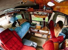 cool 99 Amazing Interior RV Campers That Will Inspire You to Hit the Road http://www.99architecture.com/2017/03/07/99-amazing-interior-rv-campers-will-inspire-hit-road/